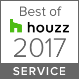 Best of Houzz Service - 2017