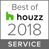 Best of Houzz Service - 2018