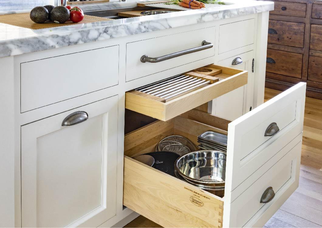 Multifunction Cabinets