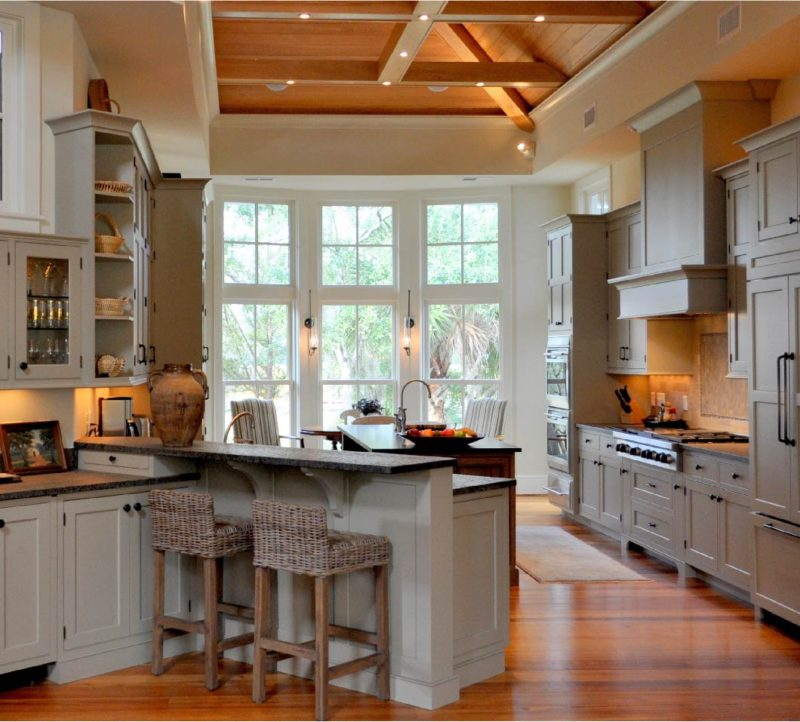 Kitchen Remodels & Renovations